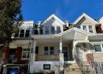 Pre Foreclosure in Philadelphia 19131 N 57TH ST - Property ID: 1764444994