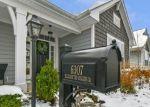 Pre Foreclosure in New Albany 43054 ELIZABETH VIRGINIA - Property ID: 1764584700