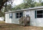 Pre Foreclosure in Brooksville 34613 EVERGREEN AVE - Property ID: 1765653344