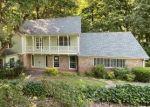 Pre Foreclosure en Atlanta 30328 OLD HICKORY PT - Identificador: 1768281180