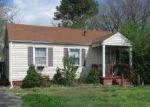 Pre Foreclosure en Portsmouth 23704 GARFIELD ST - Identificador: 1770152210