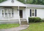 Pre Foreclosure en Chesterfield 23832 CAROL ANNE RD - Identificador: 1770475892