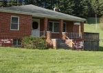 Pre Foreclosure in Bastian 24314 CLEAR FORK CREEK RD - Property ID: 1771074591