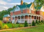 Pre Foreclosure in Rural Retreat 24368 BLACK LICK RD - Property ID: 1771082921