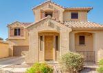 Pre Foreclosure en Surprise 85379 W POINSETTIA DR - Identificador: 1773490451