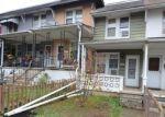 Pre Foreclosure en Bethlehem 18017 CLEARFIELD ST - Identificador: 1774006384