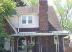 Pre Foreclosure en Youngstown 44512 CLIFTON DR - Identificador: 1782335785