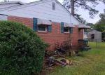 Pre Foreclosure en Suffolk 23434 TRUMAN RD - Identificador: 1783377275