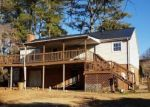 Pre Foreclosure en Hope Mills 28348 LAKESHORE DR - Identificador: 1784670169