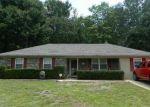 Pre Foreclosure in Irvington 36544 WILLIAMSBURG CT - Property ID: 1785002153