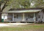Pre Foreclosure in Lake Charles 70615 OLD DERIDDER HWY - Property ID: 1785168593