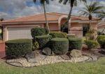 Pre Foreclosure en Boca Raton 33428 SUNSET BEND DR - Identificador: 1786166742