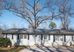 Pre Foreclosure in Pell City 35128 COLEMAN ST - Property ID: 1786208342