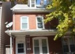 Pre Foreclosure in Easton 18042 FERRY ST - Property ID: 1787052314
