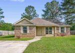 Pre Foreclosure in Semmes 36575 FOX HUNTER CT W - Property ID: 1787789425