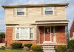 Pre Foreclosure en Wyandotte 48192 23RD ST - Identificador: 1789135772