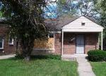 Pre Foreclosure en Detroit 48219 NORTHROP ST - Identificador: 1789142784