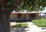 Pre Foreclosure en El Paso 79924 PRESTON DR - Identificador: 1789225998