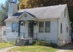 Pre Foreclosure en Fairview Heights 62208 MAGDALENA AVE - Identificador: 1789720905