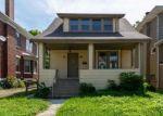 Pre Foreclosure en Cincinnati 45212 S JEFFERSON AVE - Identificador: 1791044456