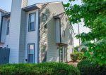Pre Foreclosure in Virginia Beach 23462 ZIRCON CT - Property ID: 1793883402
