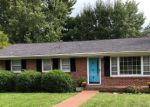 Pre Foreclosure in Bristol 24202 GREEN VALLEY RD - Property ID: 1794380504