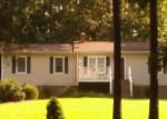 Pre Foreclosure in Brightwood 22715 JOHN WEAVER DR - Property ID: 1794388835