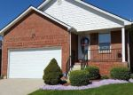 Pre Foreclosure in Nicholasville 40356 BASS POND GLEN DR - Property ID: 1794518466