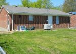 Pre Foreclosure in Elizabethtown 42701 AIRVIEW DR - Property ID: 1796286568