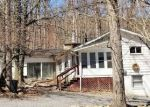 Pre Foreclosure en Winchester 22602 ERIE TRL - Identificador: 1798000357