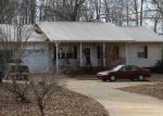 Pre Foreclosure in Anniston 36207 BERNARD COUCH DR - Property ID: 1799006380