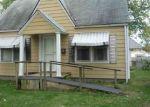 Pre Foreclosure en Springfield 62702 N INDIANA AVE - Identificador: 1799648904