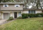 Pre Foreclosure in Sherwood 72120 COULTER RD - Property ID: 1799775916