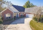 Pre Foreclosure en Ponchatoula 70454 WEINBERGER TRACE DR - Identificador: 1800836233