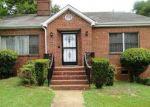Pre Foreclosure in Birmingham 35234 NORWOOD CIR - Property ID: 1800947934