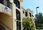 Pre Foreclosure in Palm Beach Gardens 33410 ANZIO CT - Property ID: 1801425313