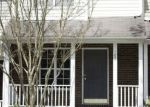 Pre Foreclosure in Charlotte 28262 MOUNTAINWATER DR - Property ID: 1802105494
