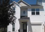 Pre Foreclosure in Charlotte 28269 ROYAL CELADON WAY - Property ID: 1803292396