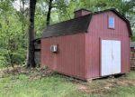 Pre Foreclosure in Zachary 70791 PLEASANT CT - Property ID: 1803312542