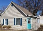 Pre Foreclosure in Muskegon 49441 HUGHES AVE - Property ID: 1805214673