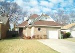 Pre Foreclosure in Montgomery 36106 DENTON DR - Property ID: 1806231643