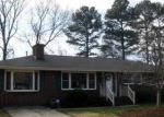 Pre Foreclosure in Newport News 23602 EASTWOOD DR - Property ID: 1806386689