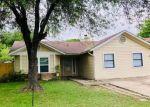 Pre Foreclosure in San Antonio 78245 CEDARBEND DR - Property ID: 1806494877