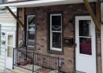 Pre Foreclosure in Pottsville 17901 N 11TH ST - Property ID: 1808229683