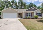 Pre Foreclosure in Richlands 28574 GARDEN FOLLY LN - Property ID: 1808413180