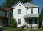 Pre Foreclosure in Dayton 45410 SAINT PAUL AVE - Property ID: 1808850731