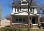 Pre Foreclosure in Cleveland 44119 LOCHERIE AVE - Property ID: 1808922553