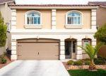 Pre Foreclosure in Las Vegas 89139 GORDON CREEK AVE - Property ID: 1809417914