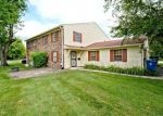 Pre Foreclosure in Indianapolis 46254 W 47TH ST - Property ID: 1809968886