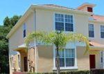 Pre Foreclosure in Tampa 33604 FIESTA RIDGE CT - Property ID: 1810095895